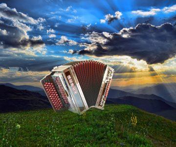Steirische Harmonika lernen ist einfach