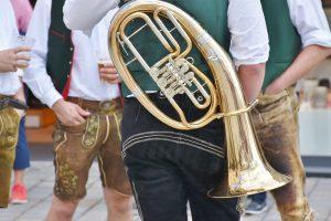 Musik, Bayern